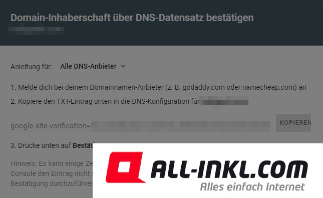 search-console-all-inkl-dns