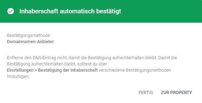 search-console-inhaberschaft-bestaetigt